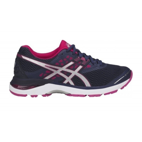 Asics Gel-Pulse 9 Indigo Donna Blue/Silver