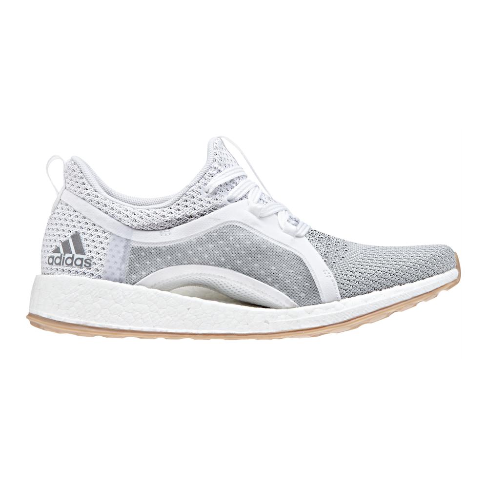 Adidas PureBoost X Clima Donna Ftwwht/Silvmt Gris Tienda De Descuento En Línea tCeDxjYdk