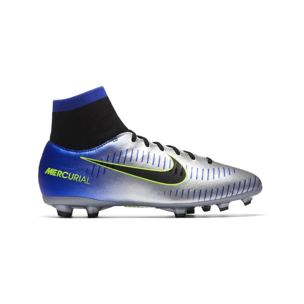 Sitio Oficial De Liquidación Nike Bambino Mercurial Vctry 6 Df Njr Fg Azzurro/Bianco Venta Footlocker Fotos 2pItL54uSp