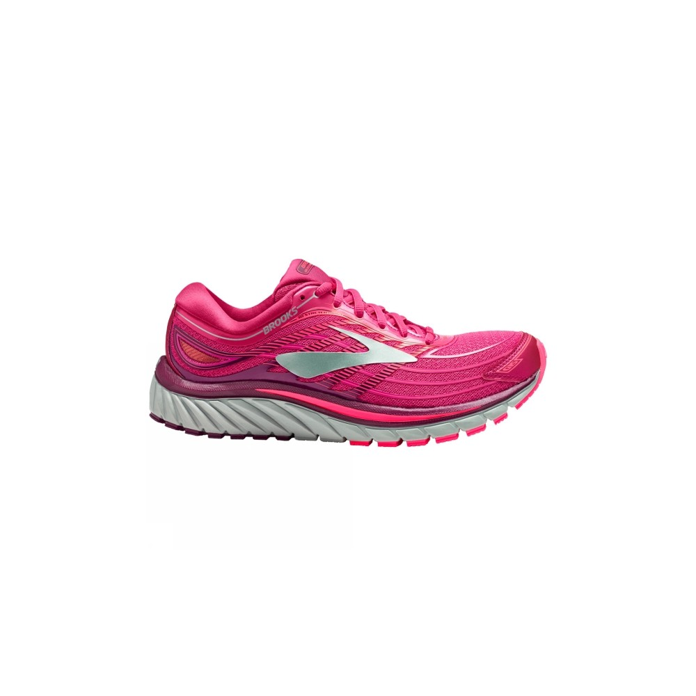 Brooks Glycerin 15 Donna Pink/Purple