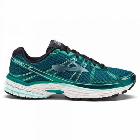 Brooks Vapor 4 Donna Green/Mint