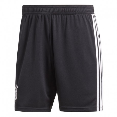 Adidas Short Germania Home Bianco/Nero