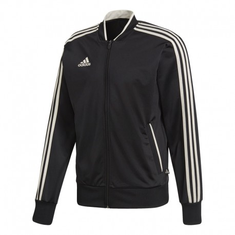 Adidas Giacca Tango Pes Black