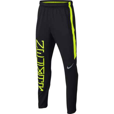 Nike Pantalone Bambino Nyr B Dry Kp Nero