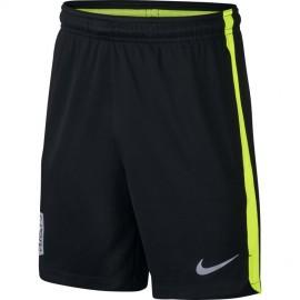 Nike Short Bambino Neymar B Dry Kz Nero