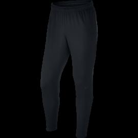Nike Pantalone M Nk Dry Kp Nero