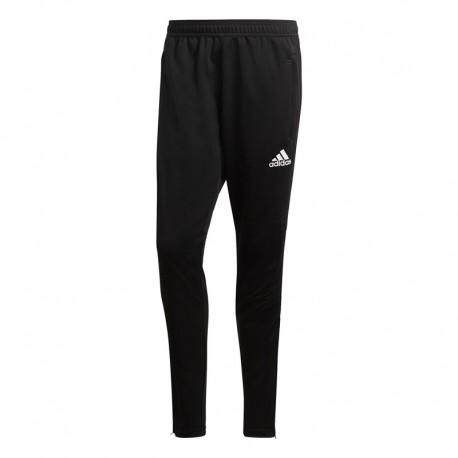 Adidas Pantalone Tiro Nero