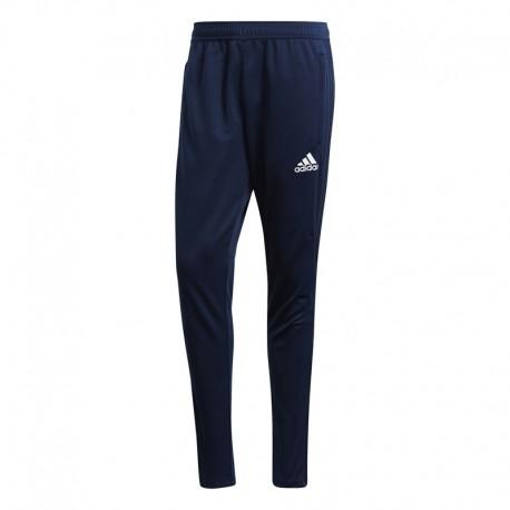 Adidas Pantalone Tiro Navy