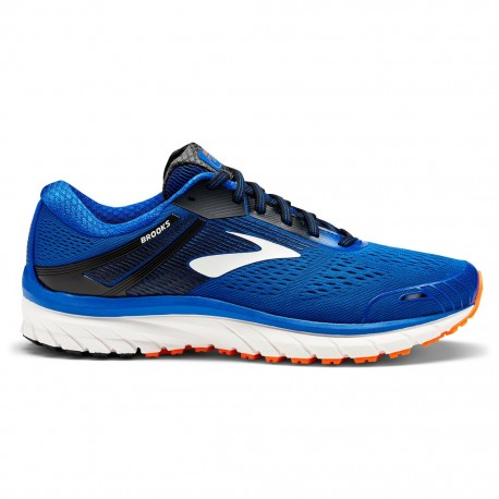Brooks Adrenaline GTS 18 Blue/Black