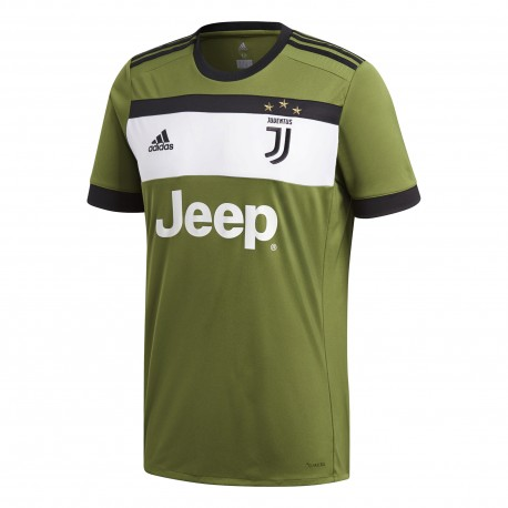 Adidas T-Shirt Mm Juve 3°