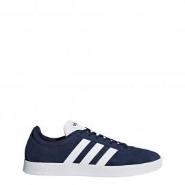 Adidas Vl Court 2.0 Nero/Bianco