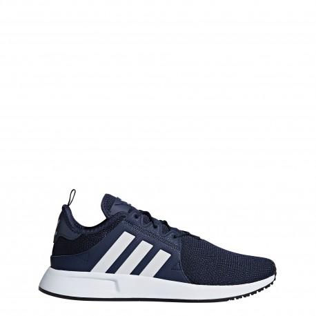Adidas X_Plr Blu/Bianco