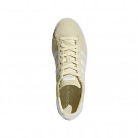 Adidas Donna Campus Giallo/Bianco