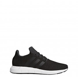 Adidas Shift Run Nero/Nero