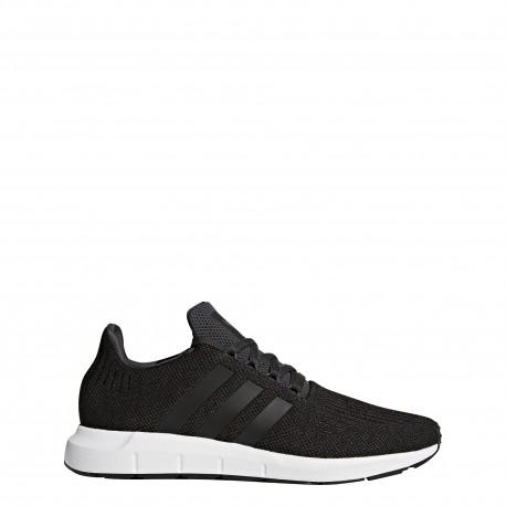 Adidas Shift Run Nero/Nero