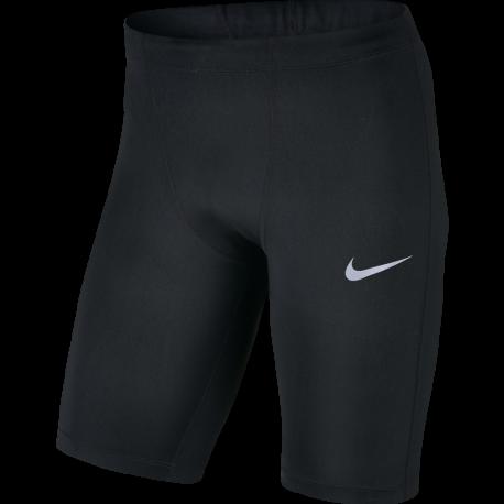 Nike Tight Half Run Nero