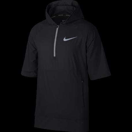 Nike Giacca Run Flex Ssnl Black