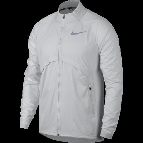 Nike Giacca Shield Convertible Running Vast Grey