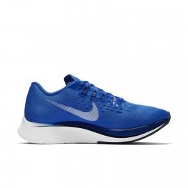 Nike Zoom Fly Pu Donna Equator Blue/Summit White