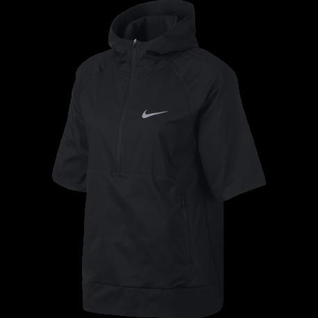 Nike Giacca Running Flex Hd Donna Black