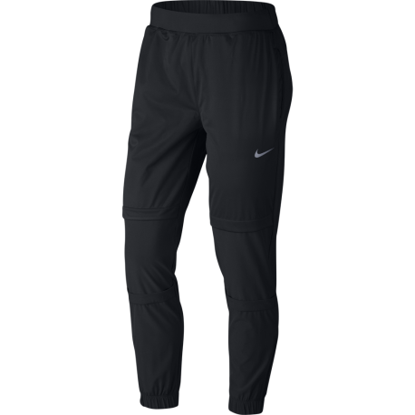 Nike Pants Running Shield Swift Rng Donna Black