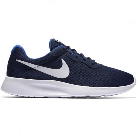 Nike Tanjun Blu/Bianco