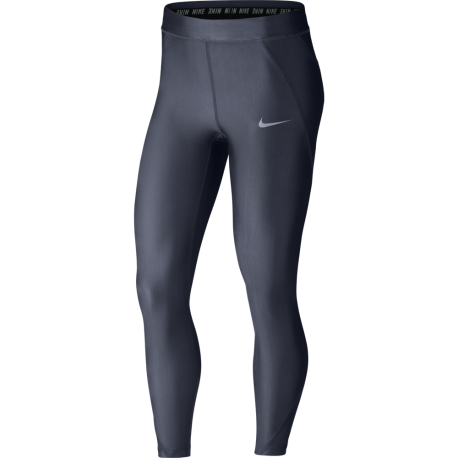 Nike Tight 7/8 Rn Power Speed Donna Obsidian
