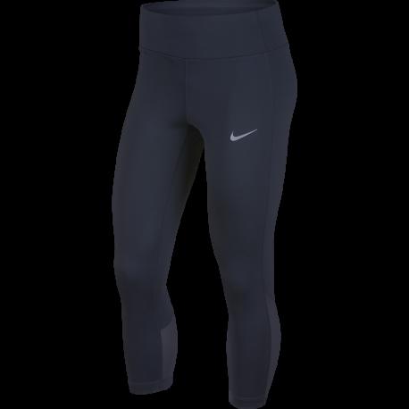 Nike Crop Rn Power Racer Donna Obsidian