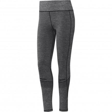 Adidas Tight Run Ultra Donna Black/Colhtr