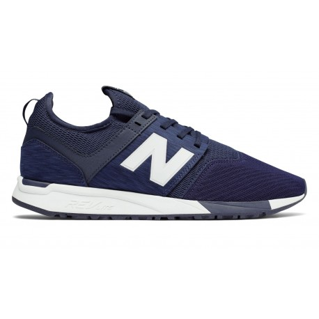 New Balance 247 Mesh Blu/Bianco