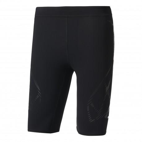 Adidas Short Tight Run Adizero Sprintweb Black