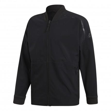 Adidas Jacket Rsm Zone Nero