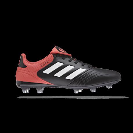 Adidas Copa 18.3 Fg Black/Coral
