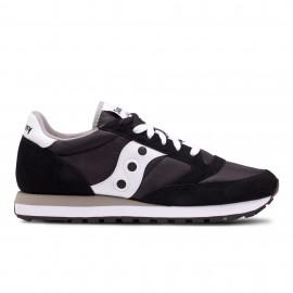 Saucony Sneakers Jazz O Nero Bianco Uomo
