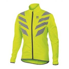 Sportful Giacca Reflex Yellow Fluo