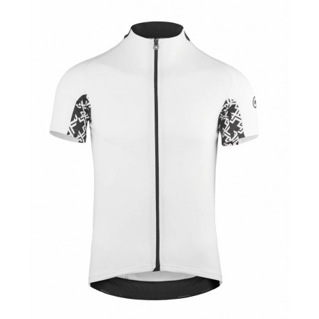 Assos Maglia Mille Gt Holy White