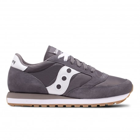 Saucony Jazz Originals Grigio