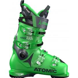 Atomic Scarpone Hawk Ultra 130 S Green/Dark Blue