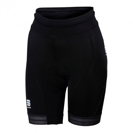 Sportful Short Giro Donna Black