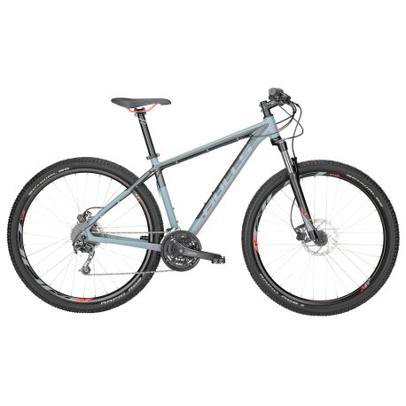 Bulls Mtb Bushtail 29 Grey Matt
