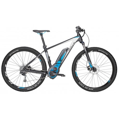 Bulls E-Mtb Twenty 9 E1 29 (500 Wh) Black Matt/White