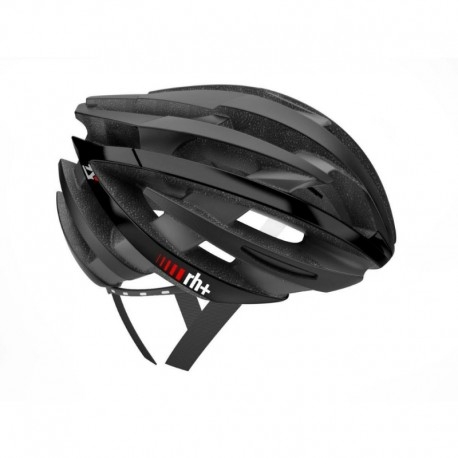 Zerorh+ Casco Zw Matt Black