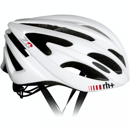Zerorh+ Casco Z Zero Matt White