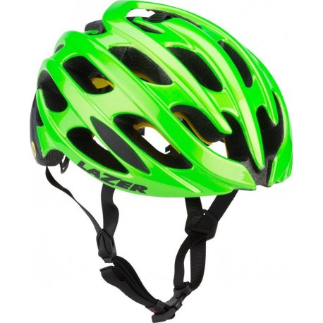 Lazer Casco Lazer Green/Black/Camo