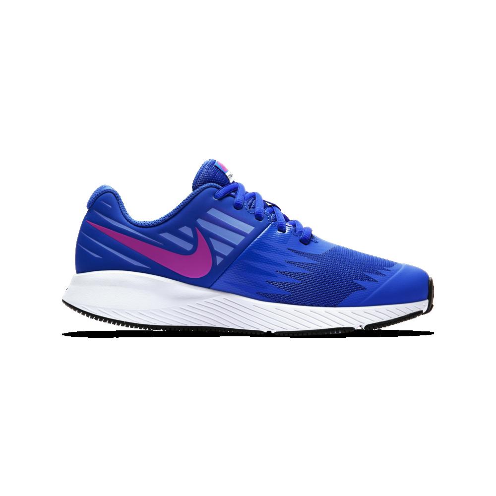 Aclaramiento De Encontrar Grandes Nike Junior Star Runner Gs Blu/Rosa Envío Libre Exclusiva Alta Calidad Con Descuento Comprar Tienda De Descuento Barato Comprar Descuento Grande Barato k13SED