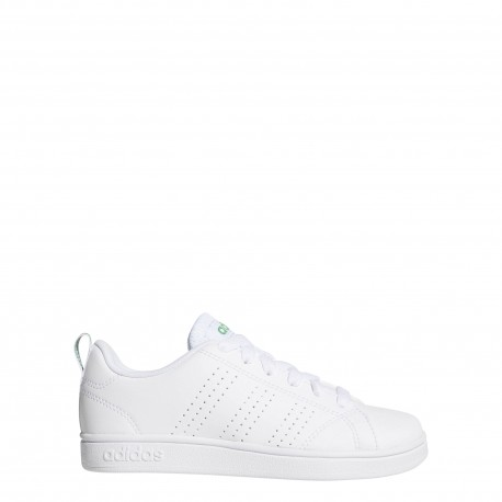 Adidas Junior Advance Bianco/Verde