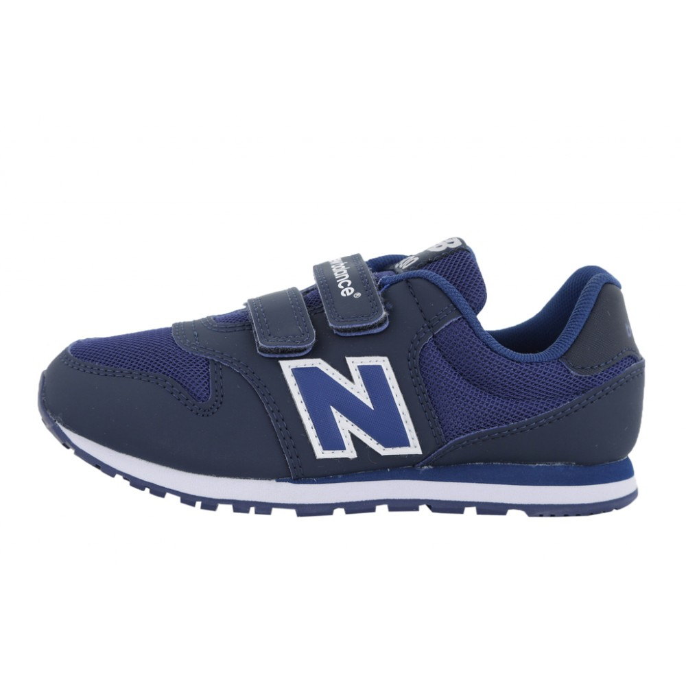 New Balance Bambino 500 Psv Blu/Royal
