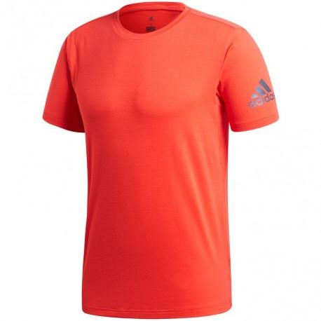 Adidas T-Shirt Mm Train Arancio