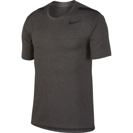 Nike T-Shirt Dry Top Train Ridgerock/Stone