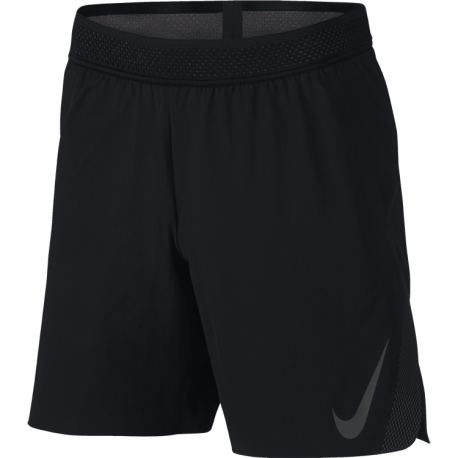 Nike Short Repel 3.0 Train Black/Gunsmoke